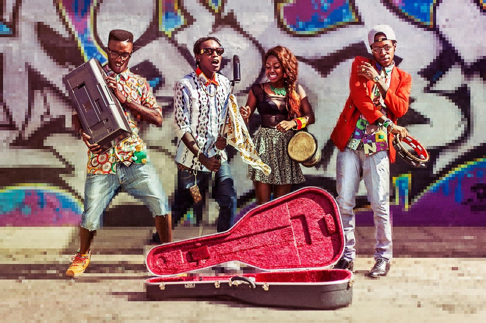 DOWNLOAD CAMP MULLA FT. WONDABOY-OH MA GAD (AUDIO
