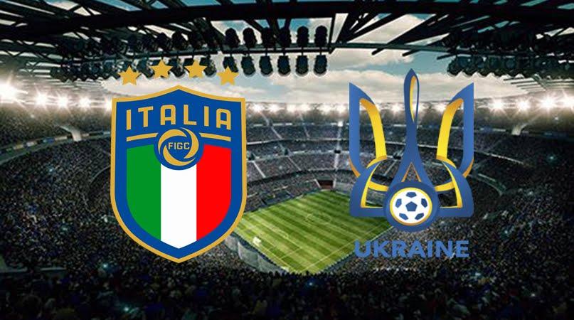 ITALIA-UCRAINA Streaming Gratis, dove vederla | Amichevole Calcio.