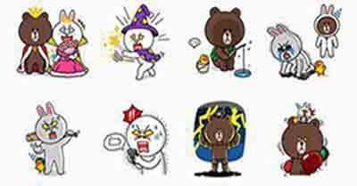 Tahukah kalian Perbedaan Antara Emoticon Emoji dan Stiker