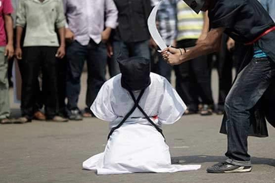 Image result for FG displeased with killing of Nigerian in Saudi Arabia