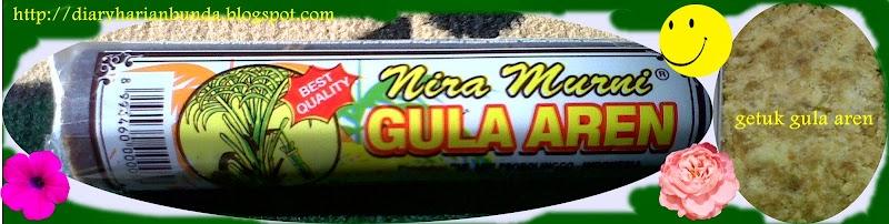 Palm Sugar, Pemanis Sehat Yang Bikin Kompak Di Dapur