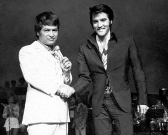 elvis image gallery