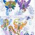 "14º Participante concurso Winx Club All: ""Magical Story"""