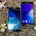 So sánh Samsung galaxy a5 2016 cũ và A5 2015 cũ