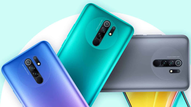 REDMI 9 KEY FEATURES DISCLOSED BY LEI JUN: DOESN'T YIELD SNAPDRAGON 835