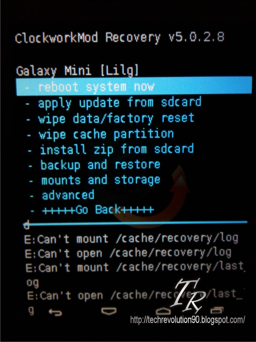 cwm recovery 5.0.2.8