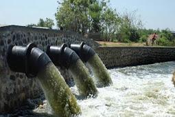 Pengelolaan Pencemaran air