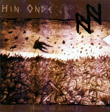 OccultBlackMetalZine: Hin Onde/Songs Of Battle/Aftermath Records