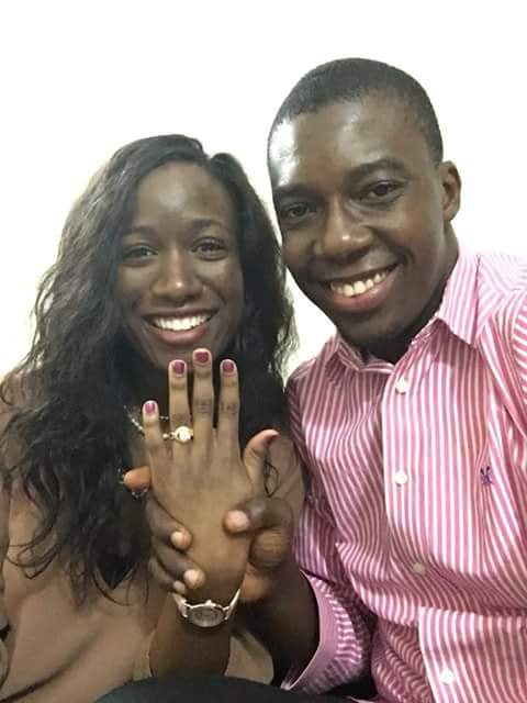 Another Akwa Ibom star-studded blogger | Cavil Uduak Inwang had done it. | Marriage Alert!!!