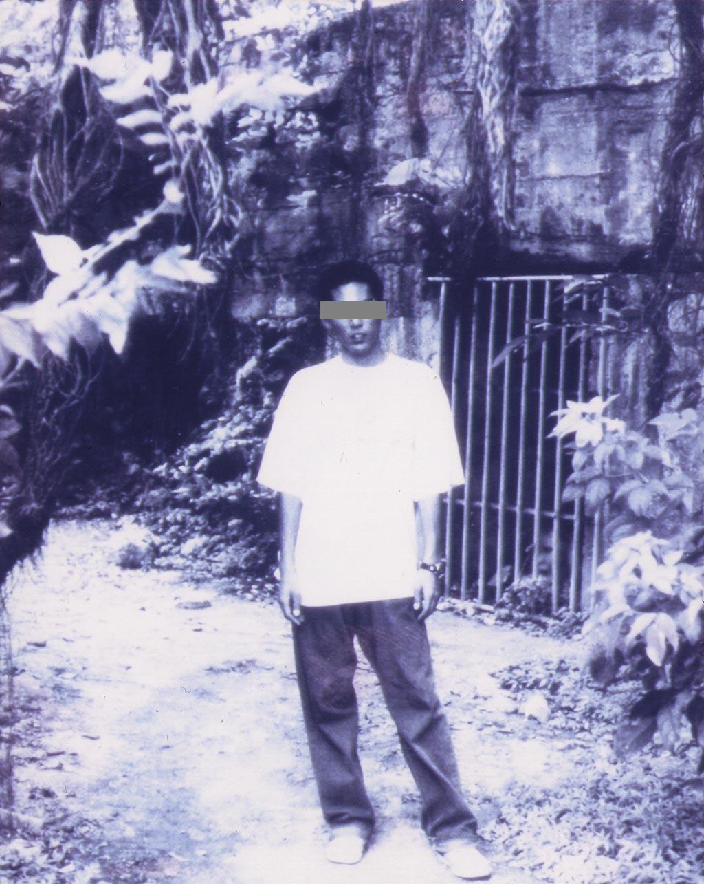 Tainted Corrosive Mist / RDC - Split Part 1