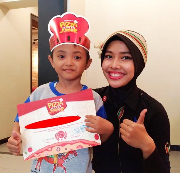Pizza Maker Junior