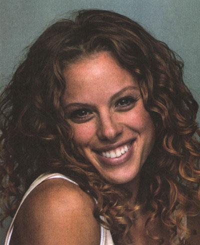 método curly girl cabelos cacheados