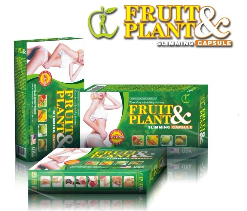 Obat Pelangsing Perut Buncit Alami Untuk Pria Wanita Ampuh: Obat Pelangsing Fruit And Plant