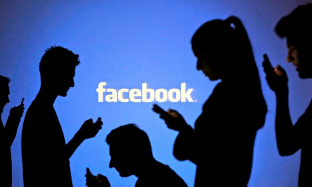 facebook, legacy contact, pewaris akun facebook