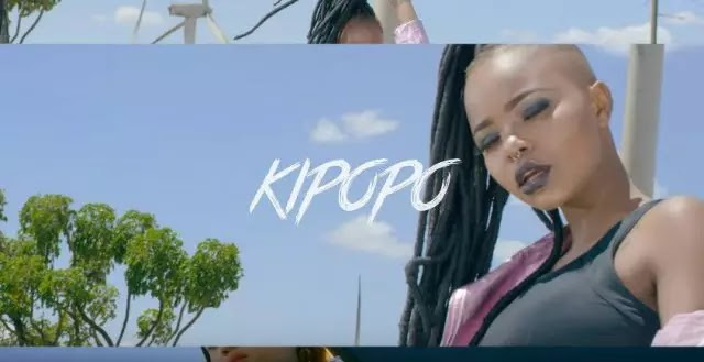 Download Video | Timmy Tdat ft Rosa Ree - Kipopo