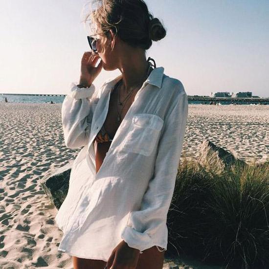 Truques de Styling Com Camisa Social