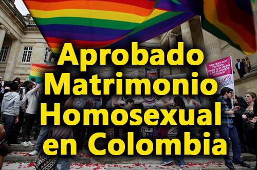 Ecuador aprueba las uniones civiles entre personas del
