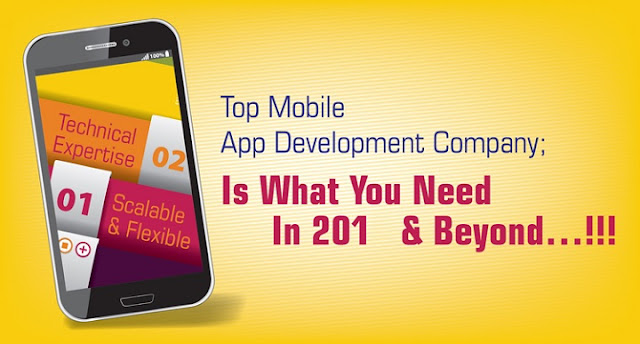 List of Top Authorized Mobile Application Development Companies