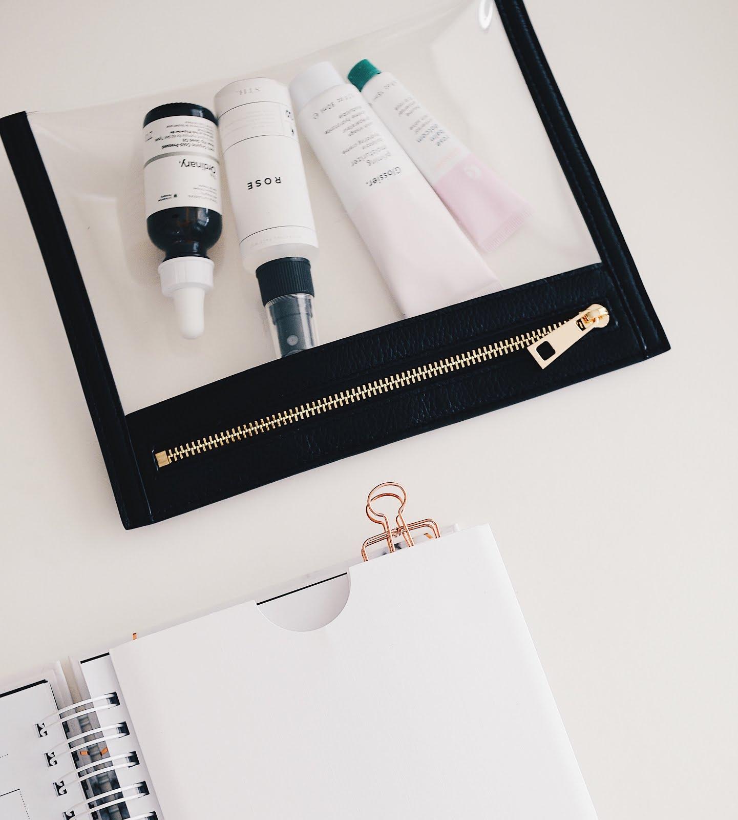 moisturizer lotion mini beauty winter dryness dry cold flakey skin