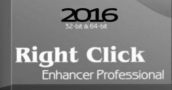 Right Click Enhancer Pro 4.4.2 [Full Keygen+Portable] โปรแกรมปรับแต่งเมนูในปุ่มคลิ้กขวาให้เป็นแบบที่ต้องการ