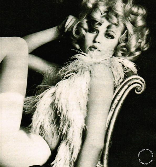 Sweet Jane blog: Hair by Jean-Yves Elrhodes (1968)