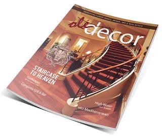 Ole Decor Magazine – Spring 2011