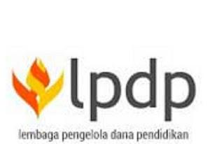 Form Rekomendasi Beasiswa LPDP Afirmasi