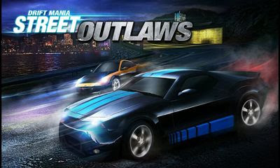 Drift Mania: Street Outlaws (MOD, paid) Apk + Data for Android