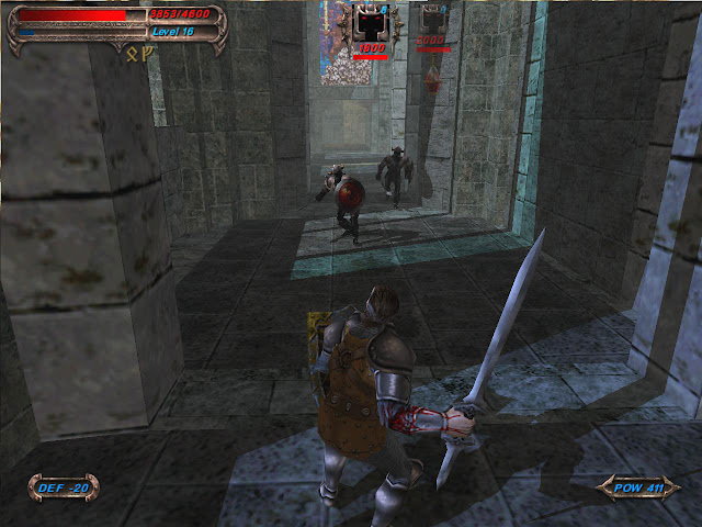 Download Blade Of Darkness Full Game