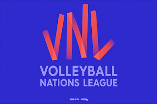 Volleyball Nations League  Eutelsat 7A/7B Biss Key 22 May 2019