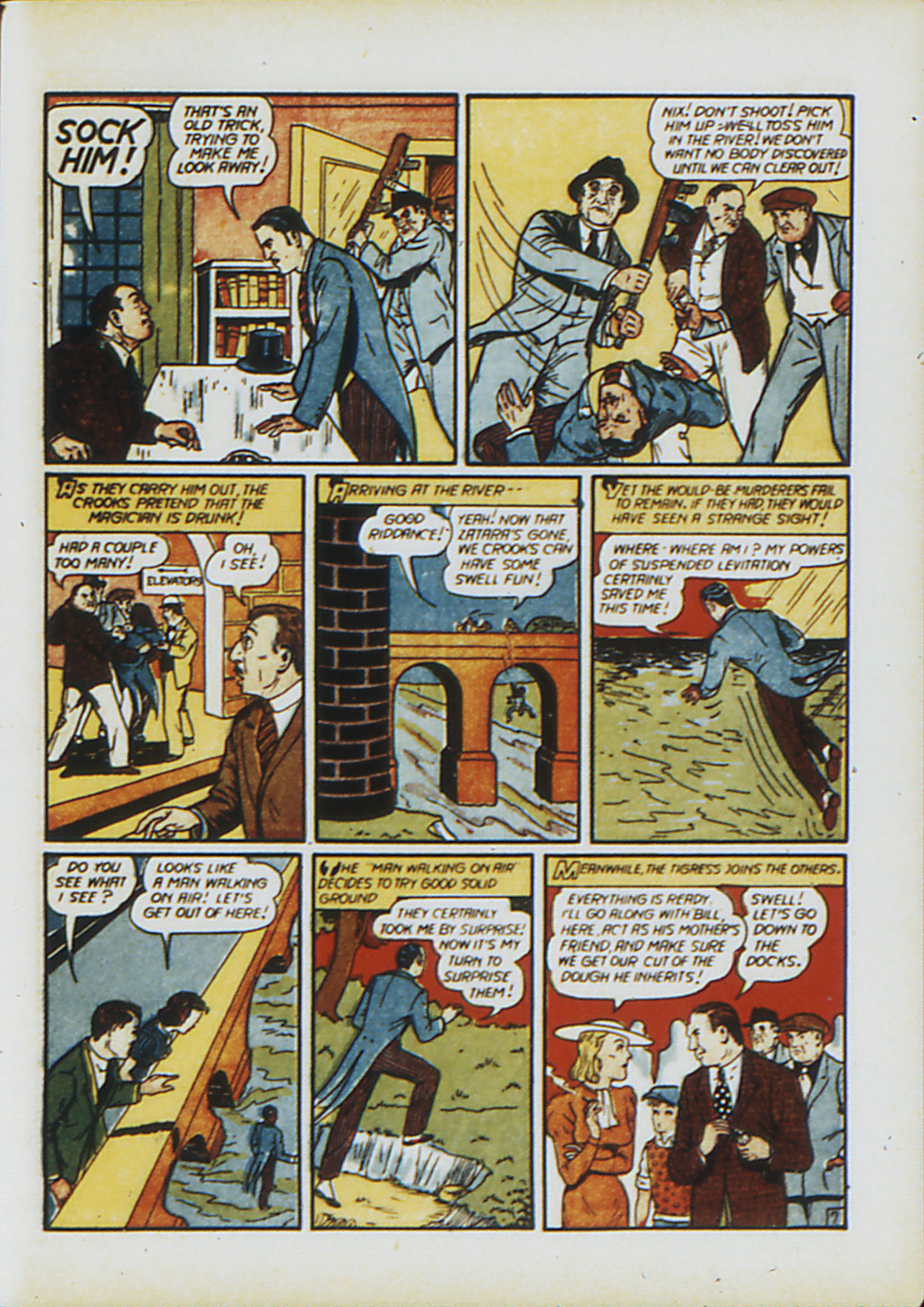 Action Comics (1938) 35 Page 63