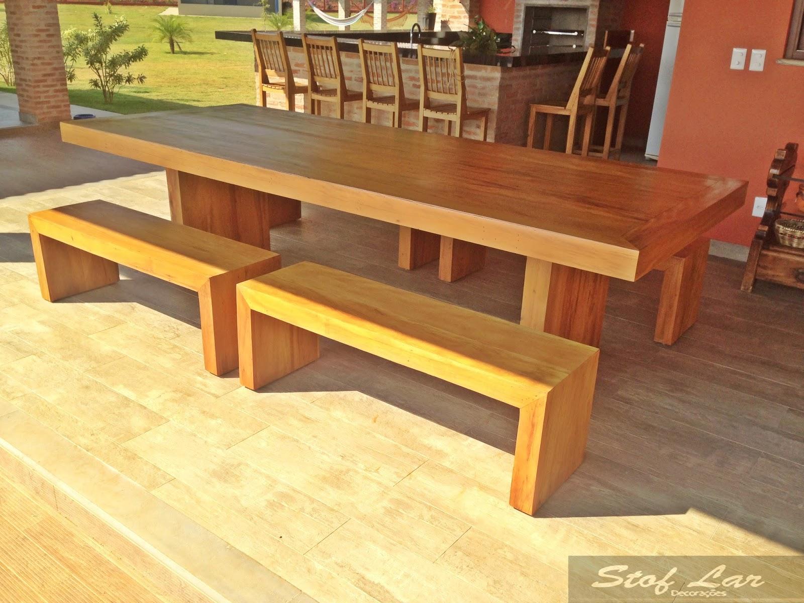 mesa retangular modelo caixa feita de madeira de proba rosa produto  #BFA30C 1600x1200