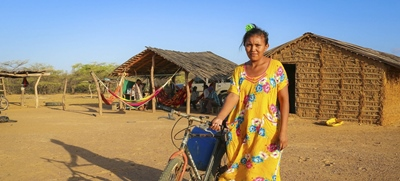 El wayuunaiki, una lengua con 600.000 hablantes en riesgo de extinción