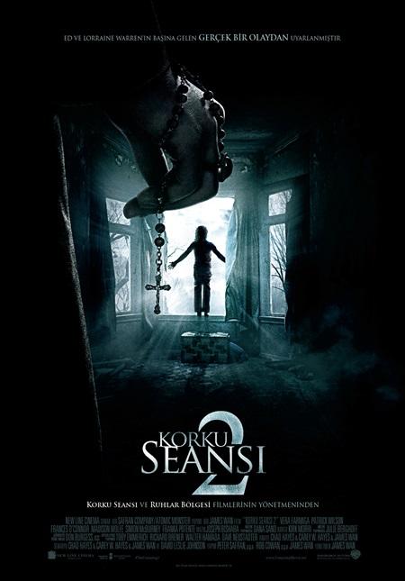 Korku Seansı 2 (2016) 720p Film indir