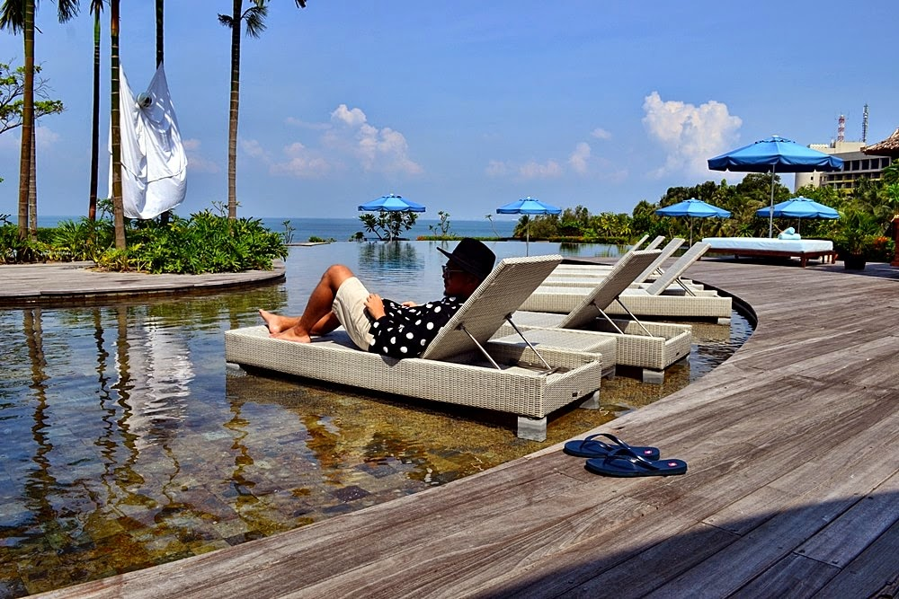 MONTIGO RESORT NONGSA BATAM LUXURY VILLA NEAR SINGAPORE