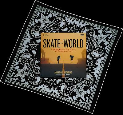 national geographic x levi® skateboarding x ironxhanger x pinkviolence ©