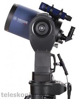 meade 8 lx200-acf teleskop incelemesi