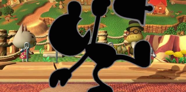 Nintendo retira polémicas animaciones de Super Smash Bros. Ultimate tras acusaciones de racismo