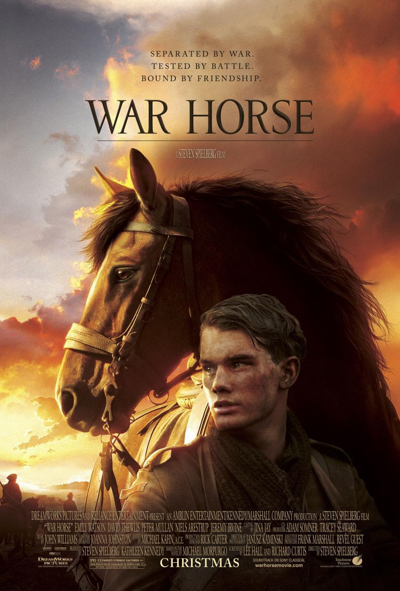 Caballo de Guerra 2011 Dual BRRip 1080 4000 kb/s Zippy