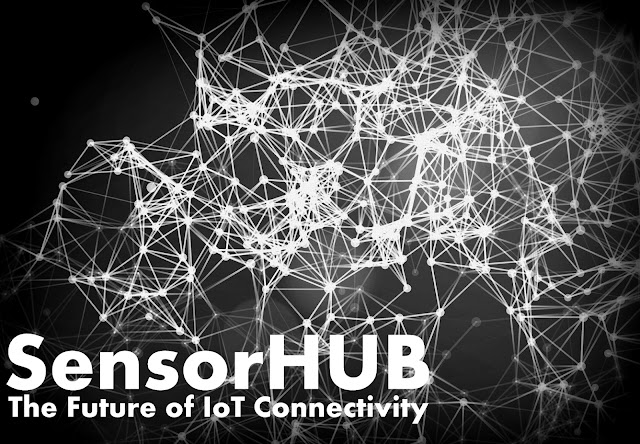 IT | SensorHUB : The Future of IoT Connectivity