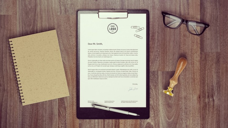 Learn to Design a Letterhead - A Beginners Course