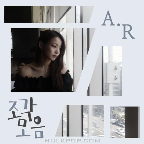 A.R – 조각 모음 – Single