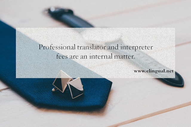 How To Tell Apart The Professional Translators And Interpreters From The Not-So-Professional | www.elingual.net
