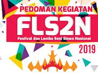 Pedoman FLS2N SMA 2019 PDF