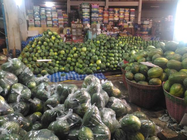 Рынок Ранонга