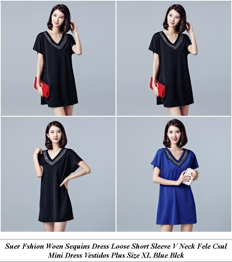 Evening Dresses - Designer Clothes Sale - Yellow Dress - Cheap Ladies Clothes