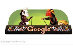 Ini Alasan Asep Sunandar Sunarya Terpilih Jadi Google Doodle