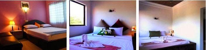 Angkor Dream Villa