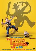 Las aventuras de Tadeo Jones (2012) ()