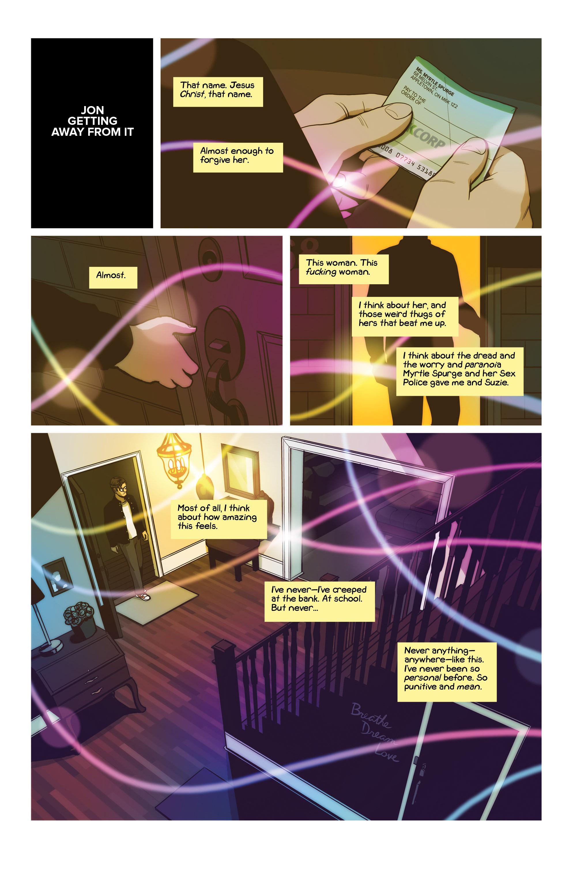 Read online Sex Criminals comic -  Issue #7 - 15